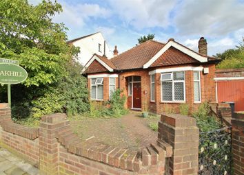 Thumbnail 4 bed detached bungalow to rent in The Grove, Isleworth