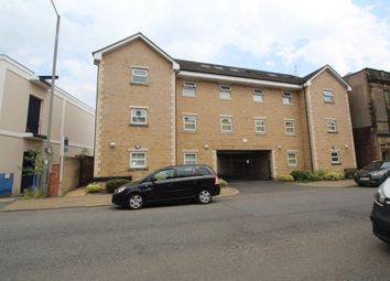 Thumbnail 1 bed flat for sale in Station Road, Padiham, Burnley