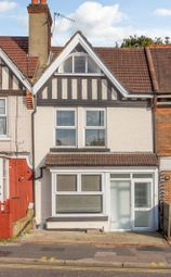Thumbnail 5 bed terraced house to rent in St. Albans Road, Watford, Watford