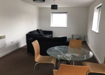 Thumbnail 3 bed flat to rent in Delta Point, Salford