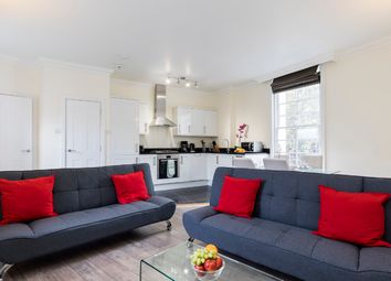 Thumbnail 1 bed flat to rent in New Oxford St, London