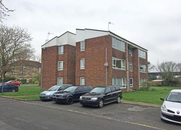 Thumbnail 1 bed flat for sale in 48 Longbridge Road, Horley, Surrey