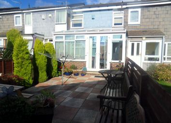 Thumbnail 3 bedroom terraced house for sale in Orpington Avenue, Walker, Newcastle Upon Tyne
