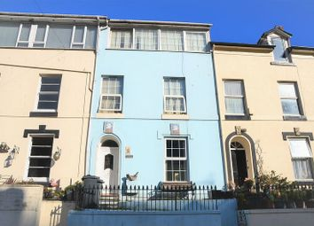 Thumbnail 4 bed terraced house for sale in Bolton Street, Brixham