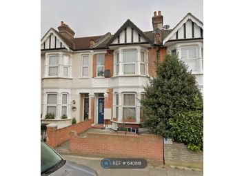 Thumbnail 2 bed maisonette to rent in Harpenden Road, London
