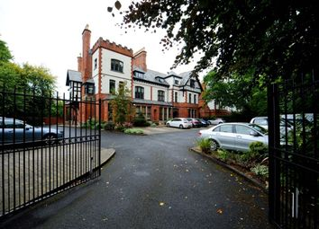Thumbnail 2 bedroom flat for sale in Sandown Road, Ballyhackamore, Belfast