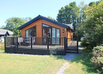 3 bed lodge for sale in Killigarth, Looe PL13