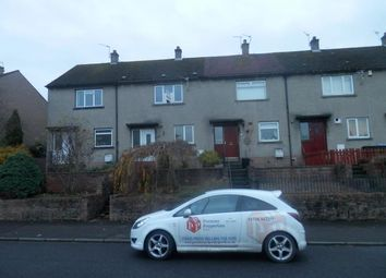 Thumbnail 2 bed terraced house to rent in Strathtay Road, Perth