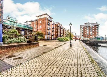 2 bed flat for sale in Mannheim Quay, Maritime Quarter, Swansea SA1