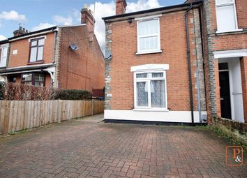 1 bed maisonette for sale in Bramford Road, Ipswich IP1