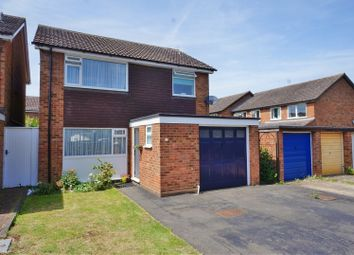 Thumbnail 3 bedroom detached house for sale in Church Road, Stotfold