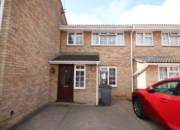 Thumbnail 3 bed property to rent in Heather Court, Chelmsford