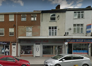 Thumbnail 1 bedroom duplex to rent in High Street, Westbrom Whcih