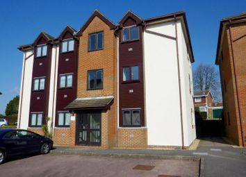 Thumbnail 1 bedroom flat to rent in Compass Point, Elmhurst Road, Fareham