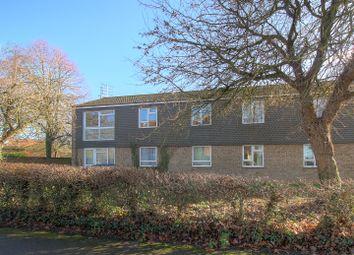 Thumbnail 3 bed flat for sale in Grove Meadow, Welwyn Garden City