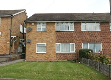 Thumbnail 2 bed maisonette for sale in Cranes Park Road, Sheldon, Birmingham
