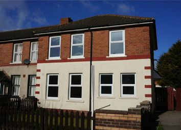 Thumbnail 3 bedroom end terrace house for sale in Meadowdale Close, Middlesbrough