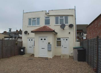 Thumbnail 1 bed flat to rent in Crockford Park Road, Addlestone