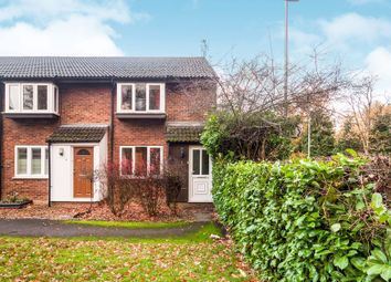 Thumbnail 2 bed end terrace house to rent in Aquila Close, Wokingham
