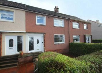 Thumbnail 3 bed terraced house for sale in Ballochnie Drive, Plains, Airdrie, North Lanarkshire
