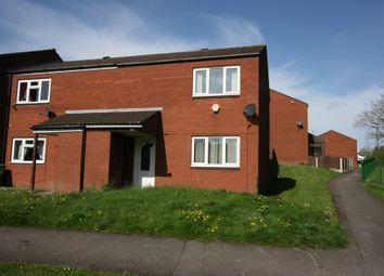2 bed end terrace house for sale in Paddington Walk, Walsall WS2