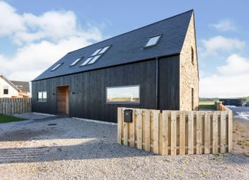 Thumbnail 4 bed detached house for sale in Udny, Ellon