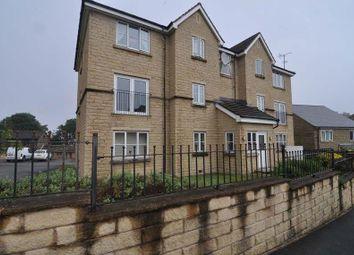 Thumbnail 2 bed flat to rent in Yateholm Drive, Bradford