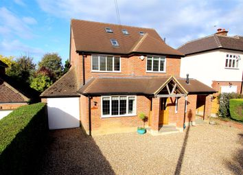 Thumbnail 5 bed detached house for sale in Greenways, Abbots Langley