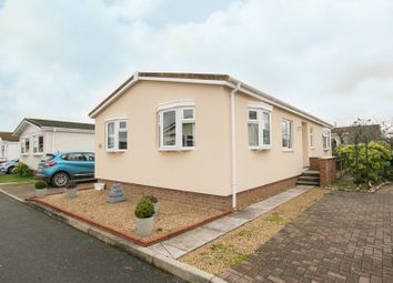 Thumbnail 2 bed mobile/park home for sale in 33 Cherry Tree Park, Empire Way, Gretna, Dumfries & Galloway