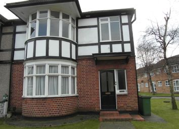 Thumbnail 1 bed maisonette to rent in Christchurch Avenue, Kenton