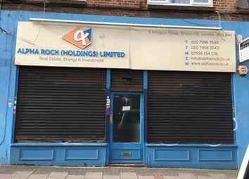 Thumbnail Retail premises to let in 8, Arlington Parade, Brixton Hill, London