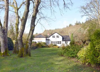 Thumbnail 3 bed cottage for sale in Rosevear Hill, Mawgan, Helston