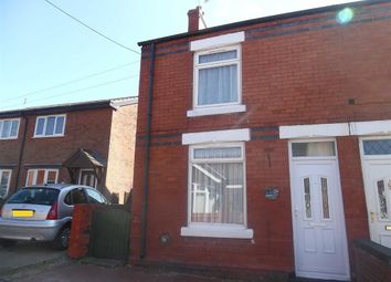 Thumbnail 2 bed semi-detached house for sale in Pearson Street, Rhos, Wrexham