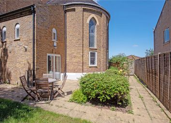 Thumbnail 2 bed end terrace house to rent in Congleton Grove, London