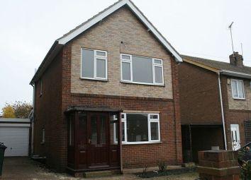 Thumbnail 3 bed detached house for sale in Goldthorpe Road, Goldthorpe, Rotherham
