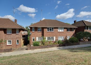 Thumbnail 2 bed flat for sale in The Vale, Southgate
