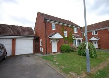 Thumbnail 4 bedroom detached house for sale in Messenger Close, Aylesbury, Buckinghamshire