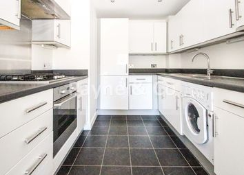 Thumbnail 1 bed flat for sale in Grantham Road, Manor Park