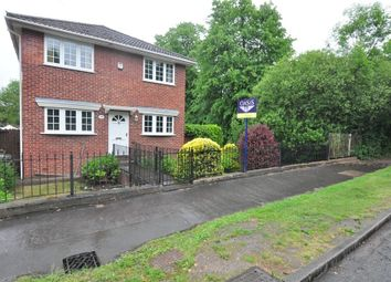 Thumbnail 4 bed detached house for sale in 115 Wraysbury Road, Staines-Upon-Thames, Berkshire