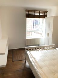 Thumbnail 4 bed flat to rent in Ada Place, London