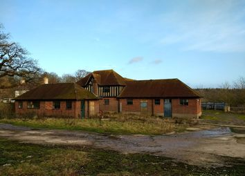 Thumbnail Leisure/hospitality to let in Sunninghill Park Dairy, Ascot, Sunninghill Road, Ascot