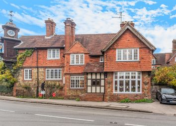 Thumbnail 3 bed semi-detached house for sale in Guildford Road, Abinger Hammer, Dorking