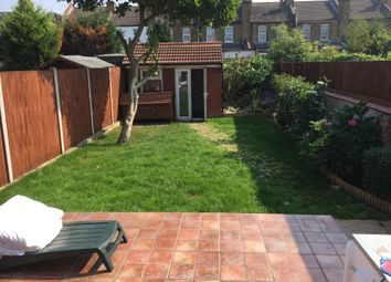 Thumbnail 4 bed end terrace house to rent in Lincoln Crescent, Enfield