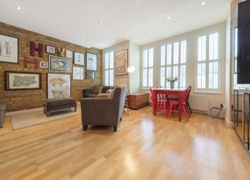 Thumbnail 2 bed flat for sale in Leander Road, London, London