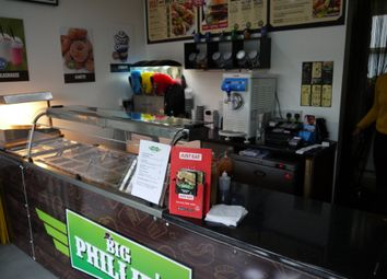 Thumbnail Restaurant/cafe for sale in Hot Food Take Away LS3, West Yorkshire