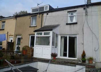 Thumbnail 2 bed terraced house to rent in Cariad Cottage, 2 Dixons Place, Risca