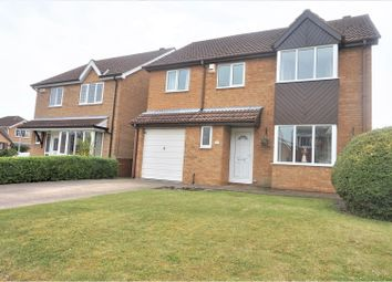 Thumbnail 5 bed detached house for sale in Marian Way, Waltham