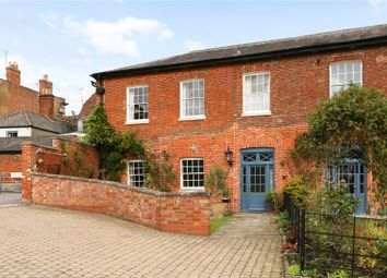 3 bed detached house for sale in West View House, St. Johns Court, Devizes, Wiltshire SN10