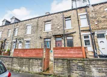 2 bed terraced house for sale in Franklin Street, Halifax, West Yorkshire HX1