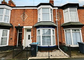 4 bed terraced house for sale in Edgecumbe Street, Hull, East Yorkshire HU5